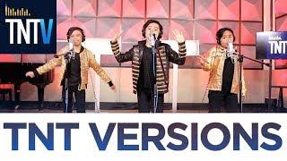 TNT Versions: TNT Boys - Bang Bang
