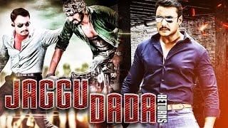 Jaggu Dada Returns (2016) Full Hindi Dubbed Movie | Darshan, Nikita, Jeniffer