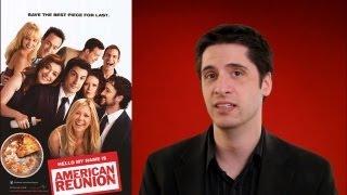 getlinkyoutube.com-American Reunion movie review