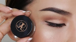 getlinkyoutube.com-How to Use Anastasia Dipbrow Pomade