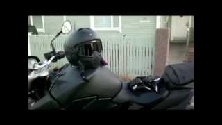 getlinkyoutube.com-Shark Raw Helmet