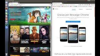 getlinkyoutube.com-Reproducir Netflix Ubuntu 16.04