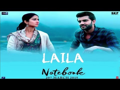 laila song notebook download mp3tau.com