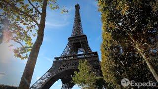 getlinkyoutube.com-유럽 프랑스 파리 여행 가이드 by 익스피디아