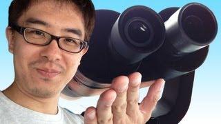 getlinkyoutube.com-【変人注意】こっち見んなwww望遠鏡を覗いたら変な人が映ってた! / 京都タワー