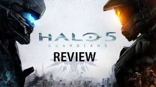 getlinkyoutube.com-Halo 5 Review: Birth of an Era or Nail in the Coffin?