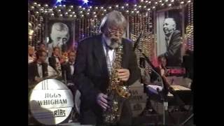 getlinkyoutube.com-RIAS Big Band  Tribute to Stan Kenton  9.9.1995