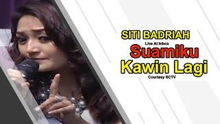 getlinkyoutube.com-SITI BADRIAH [Suamiku Kawin Lagi] Live At Inbox (28-10-2014) Courtesy SCTV
