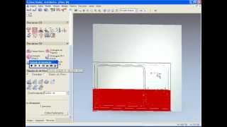 getlinkyoutube.com-ArtCam 3D com foto