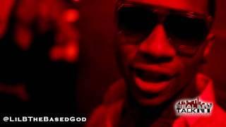 Lil B live au NYC Show