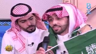مرحبا - عبدالرحمن الخضيري | #زد_رصيدك27