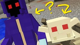getlinkyoutube.com-CAPTURING the NEW Minecraft Mobs! TTB #19