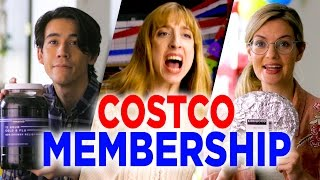 getlinkyoutube.com-Is Everyone Using Me For My Costco Membership?