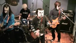 getlinkyoutube.com-バンドでおそ松さんOP『はなまるぴっぴはよいこだけ(A応P)』を演奏してみた。(流田Project)
