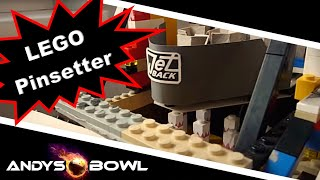 getlinkyoutube.com-Lego Pinsetter