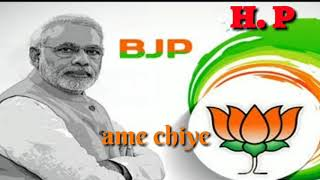 PM Narendra modi.gujarat election .new song .. Kinjal dave ... New song .. WhatsApp status