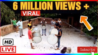 NASHIK DHOL ORIGINAL FULL BASS AUDITION SPARKELS MUSICAL GROUP 2017 720p HD