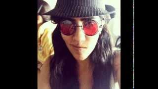 getlinkyoutube.com-Feliz Cumpleaños Karen De Platica Polinesia! ♥