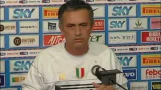 getlinkyoutube.com-Mourinho incazzato nero