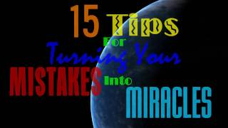 getlinkyoutube.com-Turning Your Mistake Into Miracles