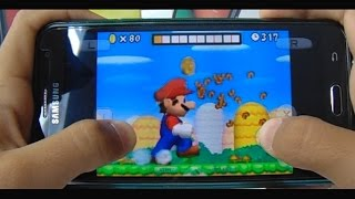 getlinkyoutube.com-Como descargar New Super Mario Bros para android