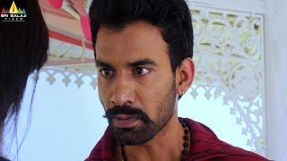 Badmash Pottey Scenes | Aziz Rizwan and Asna Khan | Gullu Dada, Farukh Khan | Sri Balaji Video