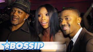 getlinkyoutube.com-Exclusive Interviews From Brandy's Surprise Birthday Party   BOSSIP