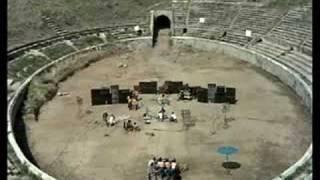 getlinkyoutube.com-Echoes - Pink Floyd Cover - Pompeii
