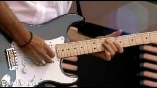 "getlinkyoutube.com-Sheryl Crow & Eric Clapton - ""Tulsa Time"" (Live, 2007) with Albert Lee & Vince Gill -"