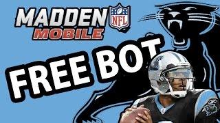 getlinkyoutube.com-Madden Mobile! Free Sniping Bot! NO JAILBREAK!