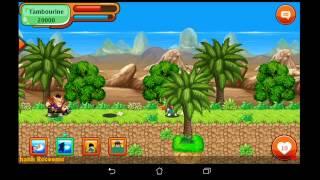 Dragonball online (BVNR) GAMEPLAY#2