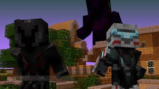 getlinkyoutube.com-[Block Force - Pixel Style Gun Shooter Game] Block force 3d boss battles part 1