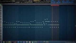 getlinkyoutube.com-Remake Armin van Buuren feat. Trevor Guthrie - This Is What It Feels Like Fl Studio By Dj Le VeRuS