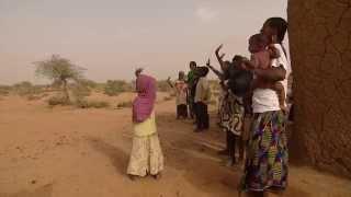 getlinkyoutube.com-Sfeerbeelden missie Mali locatie Gao