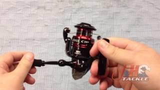 getlinkyoutube.com-Shimano Stradic CI4+ STCI42500FA Spinning Reel | J&H Tackle