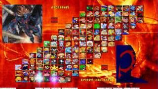 getlinkyoutube.com-Marvel Vs Capcom 3