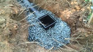 getlinkyoutube.com-Implementing a Drainage Pipe