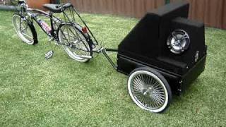 getlinkyoutube.com-lowrider bike sound system
