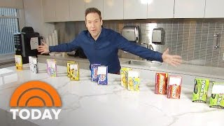 getlinkyoutube.com-Class-Action Lawsuits Alleges Candy Companies Under-Filling Boxes | TODAY