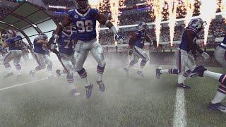 getlinkyoutube.com-Madden 16 Career Mode - Super Bowl 50! Rodgers vs Smoove Gameplay