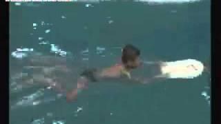 getlinkyoutube.com-تعليم الصغار سباحة ( الصدر )