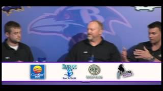 Baltimore Ravens Rap - Week 3 - Part 5