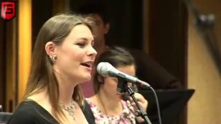 getlinkyoutube.com-Floor Jansen & Metropole Orchestra - Sound of the Wind (Final Fantasy Chronicles)