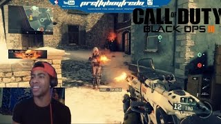 getlinkyoutube.com-Black Ops 3| Online Multiplayer Gameplay - Face Cam commentary -Prettyboyfredo