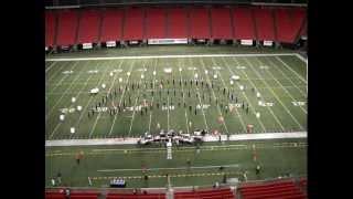getlinkyoutube.com-Cleveland High School Marching Band - 2012