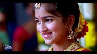 Riya traditional song promo by ravi giragani