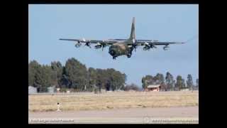 getlinkyoutube.com-Hércules y Mirage. Fuerza Aérea Argentina 2013