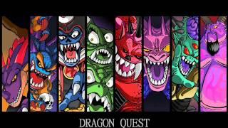 getlinkyoutube.com-Dragon Quest IX: Final boss music compilation