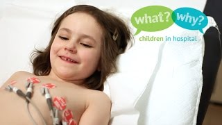 getlinkyoutube.com-What happens when my child has an ECG?