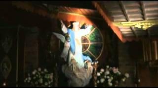 getlinkyoutube.com-O Milagre do Sol na Capela Magnificat em Nossa Senhora